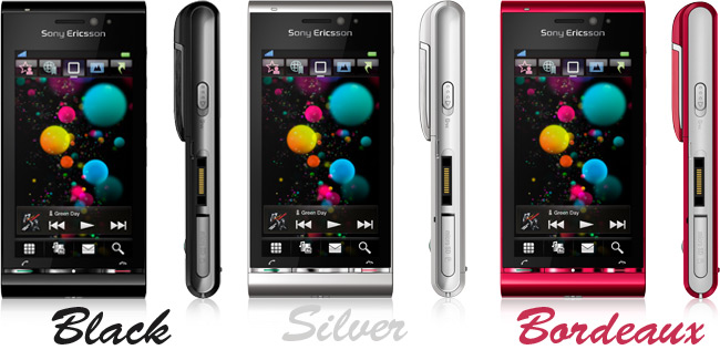 Sony ericsson satio user manual pdf quick shred