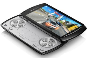 Xperia Play от Sony Ericsson