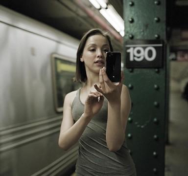 Sony Ericsson продолжают интриговать пользователей