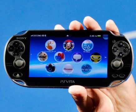 PS Vita от Sony