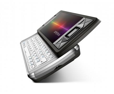 обновления смартфонов Sony