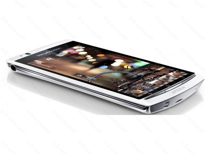 Особенности съемки при помощи телефона Xperia S