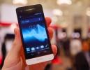 Что может камера Sony Xperia GX